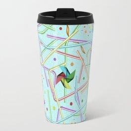 STRAWS Travel Mug