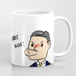 sully noot Coffee Mug