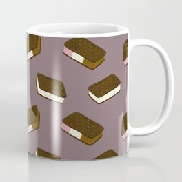 Ice Cream Sandwiches Coffee Mug