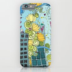 Livin' In The City  Slim Case iPhone 6s
