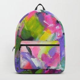 Garden Melody Backpack