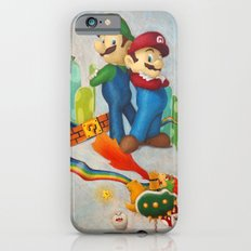 Undefeated Slim Case iPhone 6s