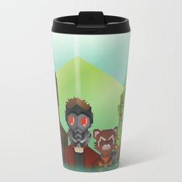 Guardians of the Galaxy Travel Mug