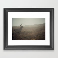 Places to Go Framed Art Print