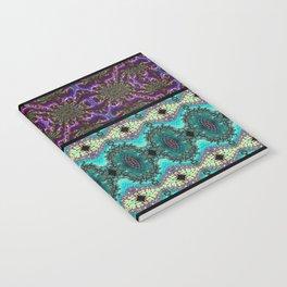 MONTAGE #18 Notebook