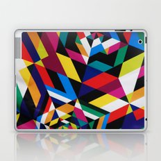 Colors and Design Laptop & iPad Skin