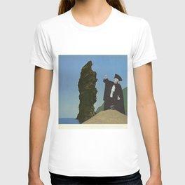 maritime tribunal T-shirt