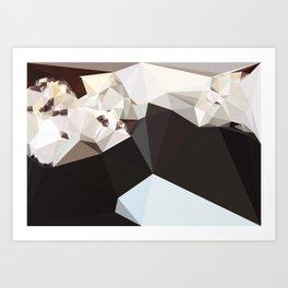 CACAO Art Print