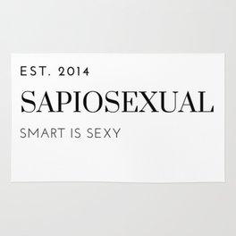 SapioSexual Rug