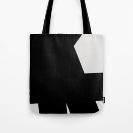 Abstract Form 03 Tote Bag
