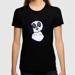 Sinon, un panda (6) - collector T-shirt