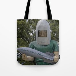 Gemini Giant Tote Bag