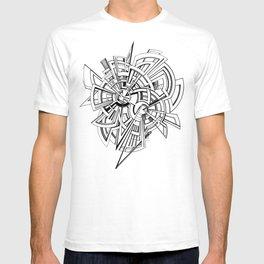Clarity #1, 2014 T-shirt