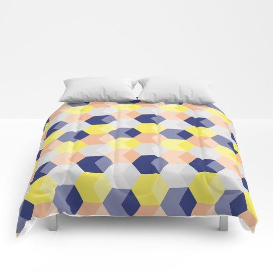 LittleCubes,  Comforters