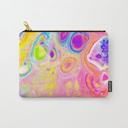 Rainbow Cells Carry-All Pouch