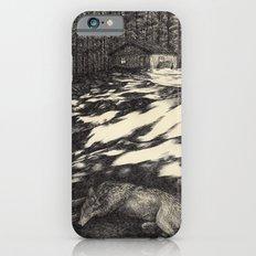 pines iPhone 6s Slim Case