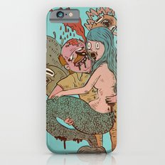 but in my heart it was so real Slim Case iPhone 6s