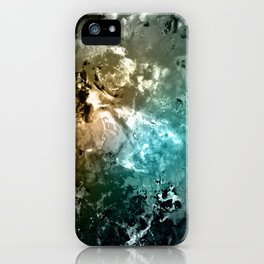 ζ Cancer iPhone Case