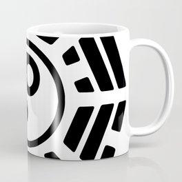 Marisa Kirisame's Mini-Hakkero (Black) - Touhou Project Coffee Mug