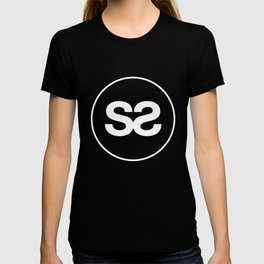STRASSE Double S T-shirt