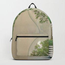 green ideas Backpack