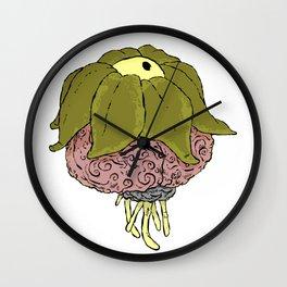 Amandine Nguyen Wall Clock