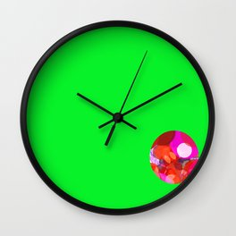 SexyPlexi dots ball Wall Clock