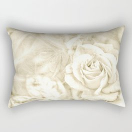 Rose breath Rectangular Pillow