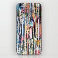 STRIPES 26 iPhone Skin