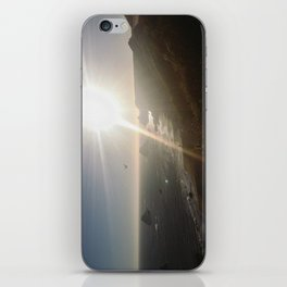 Goat Rock iPhone Skin