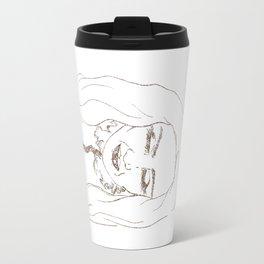 Santa de la Perla Travel Mug