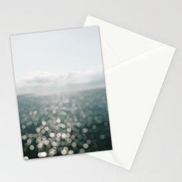 Pamlico Sparkle Stationery Cards