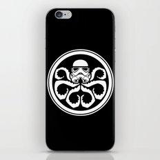 Hydra Trooper iPhone & iPod Skin