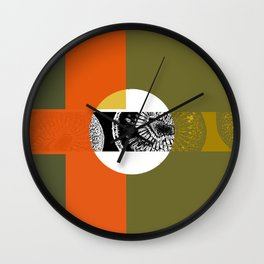 CONCEPT N8 Wall Clock