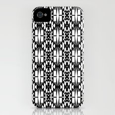 Black and White 2 iPhone (4, 4s) Slim Case