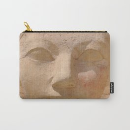 Queen Hatshepsut  Carry-All Pouch