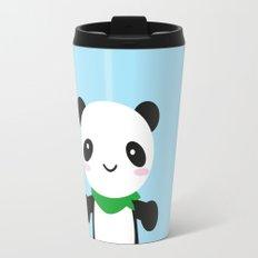 Super Cute Kawaii Panda Travel Mug