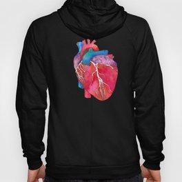 Anatomical Heart Hoody
