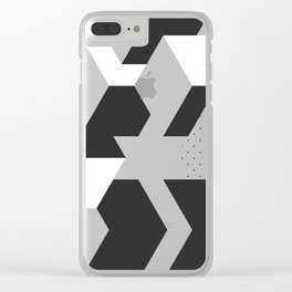 The Impossible Clear iPhone Case