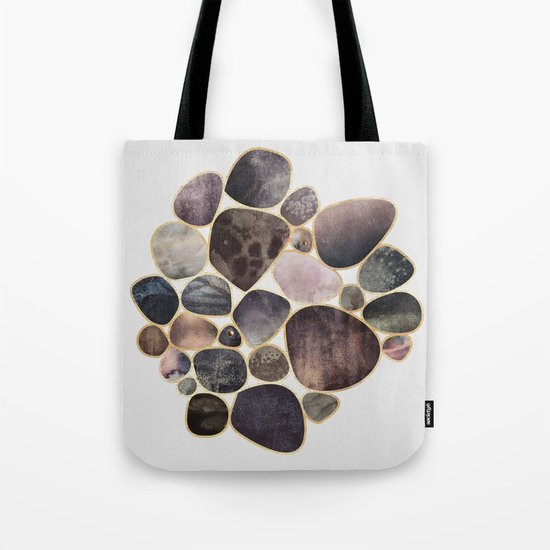 Rock Collection 1 Tote Bag