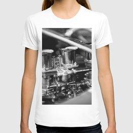 Vaporise T-shirt