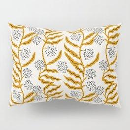 LA VILLE VINE Pillow Sham
