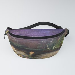 You Have to Die to Become an Angel Fanny Pack