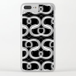 82918 Clear iPhone Case