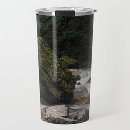 Conway Falls Travel Mug