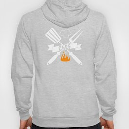 Barbeque BBQ Chef Hoody