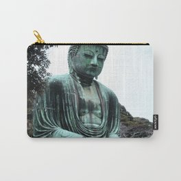 For You Buddha (Japan) Carry-All Pouch