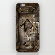 Moderne Kunst 2 iPhone & iPod Skin