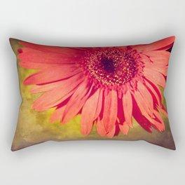 Deja vu! Rectangular Pillow