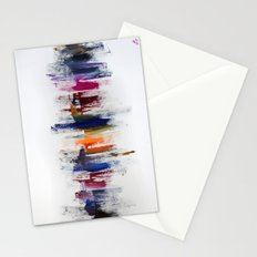 City VII - Roses Stationery Cards